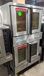 Blodgett Double Stacked Convection Ovens