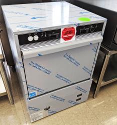 Jettech F18 Under Counter Dishwasher high temp
